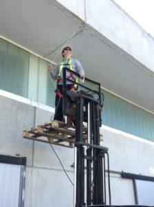 Infojesa - Servicio Técnico y Tienda de Informática en Jerez - Cámaras de seguridad IP