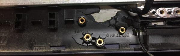 Infojesa Jerez - Reparación de portátil