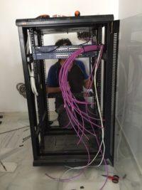 infojesa.com - instalación de redes Jerez